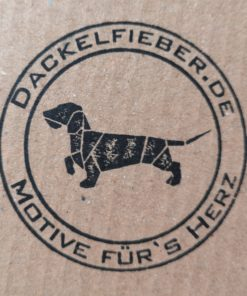 Dackelfieber Logo
